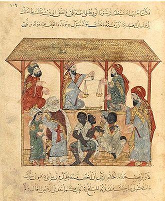 למדנים מוסלמים