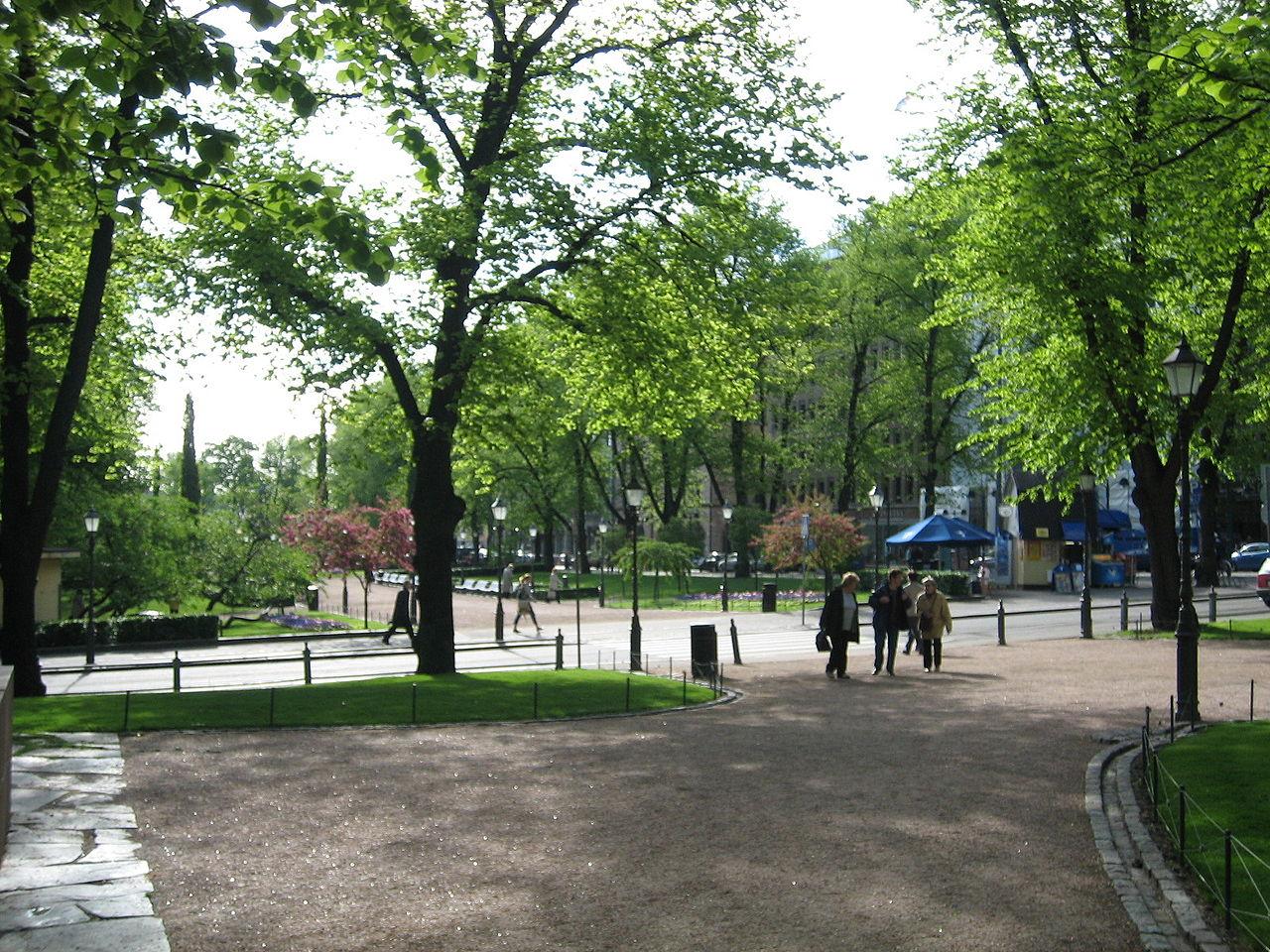 פארק אספלנדה