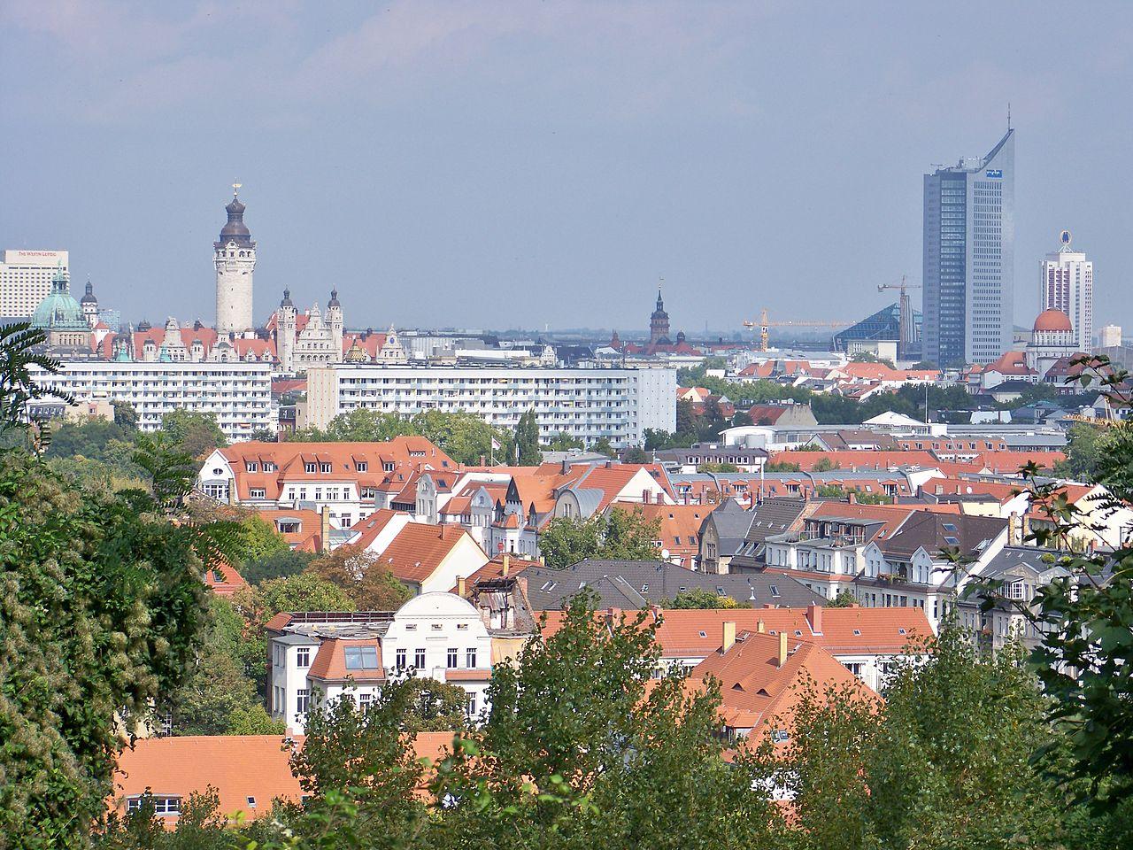 מבט כללי על לייפציג