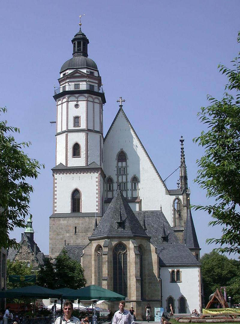 כנסיית סט. תומס
