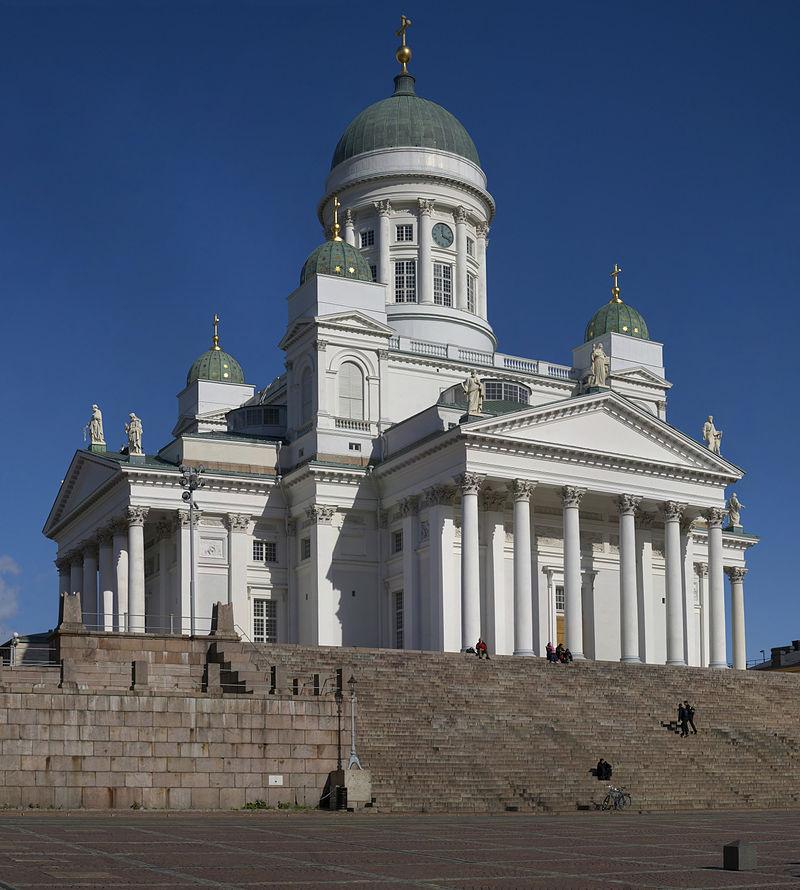 הקתדרלה של הלסינקי