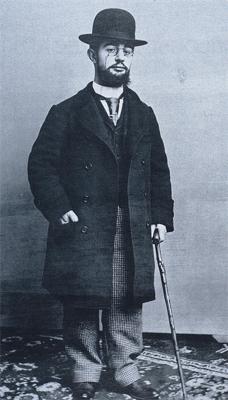 אנרי דה טולוז לוטרק