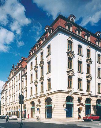 Städtisches Kaufhaus