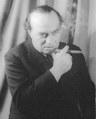 פרנץ ורפל צילום Van Vechten, 1940