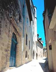העיר העתיקה של פיז'אק