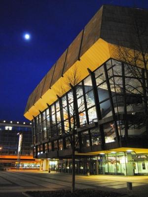 בית האופרה של לייפציג