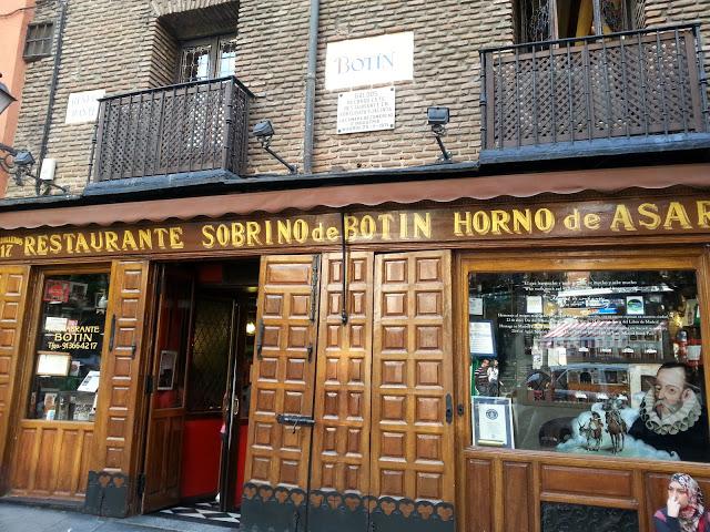 המסעדה הוותיקה