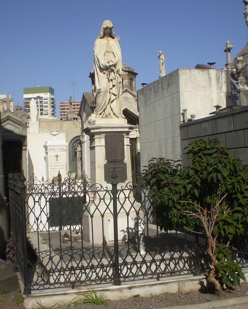 קברו של