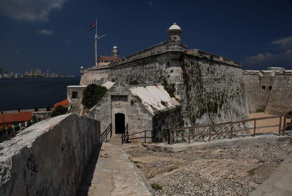 מבצר אל מורו (בית הסוהר)
