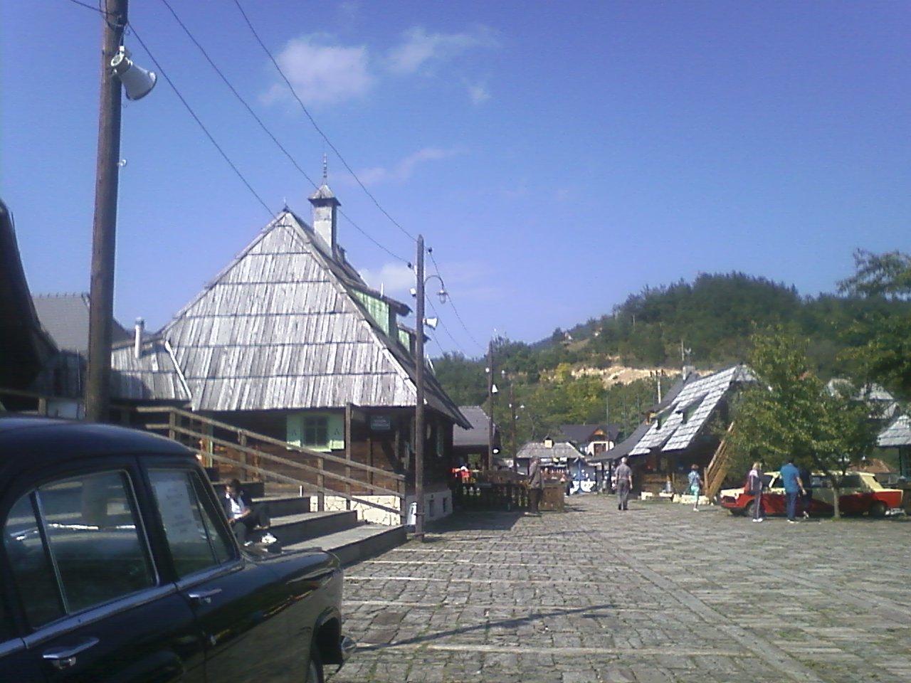 רחוב בדרוונגרד